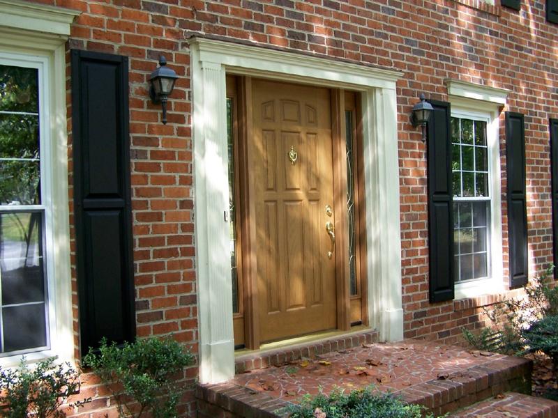 entry door replacement contractor