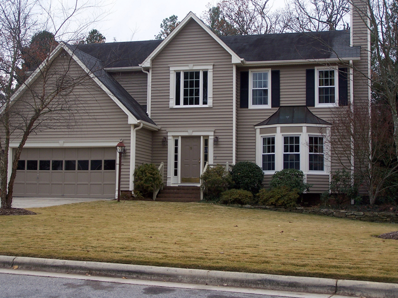 Raleigh Replacement Windows Durham Vinyl Window Contractors New Windows Nc Gerald Jones Company