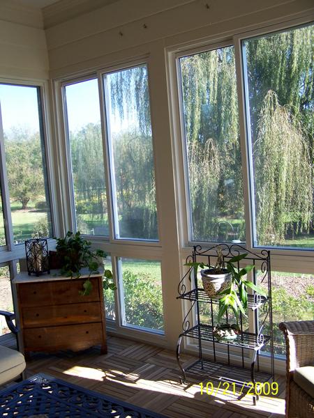 Raleigh Replacement Windows Durham Vinyl Window