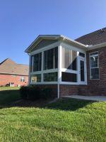 new windows on back porch