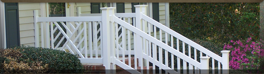 Raleigh Durham Deck Railing Custom And Porch Railing