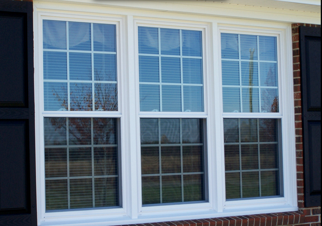 Double Hung Window System