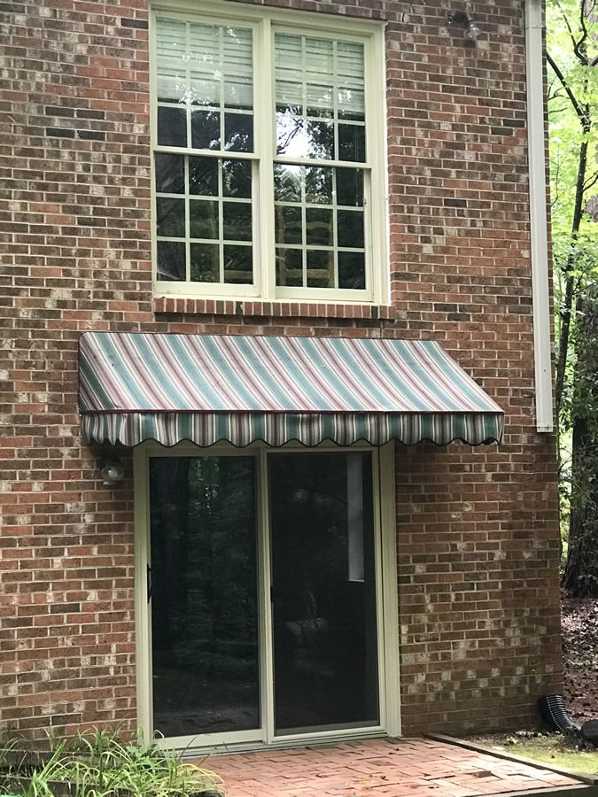 Raleigh-Durham Retractable Awnings Contractor | Gerald ...