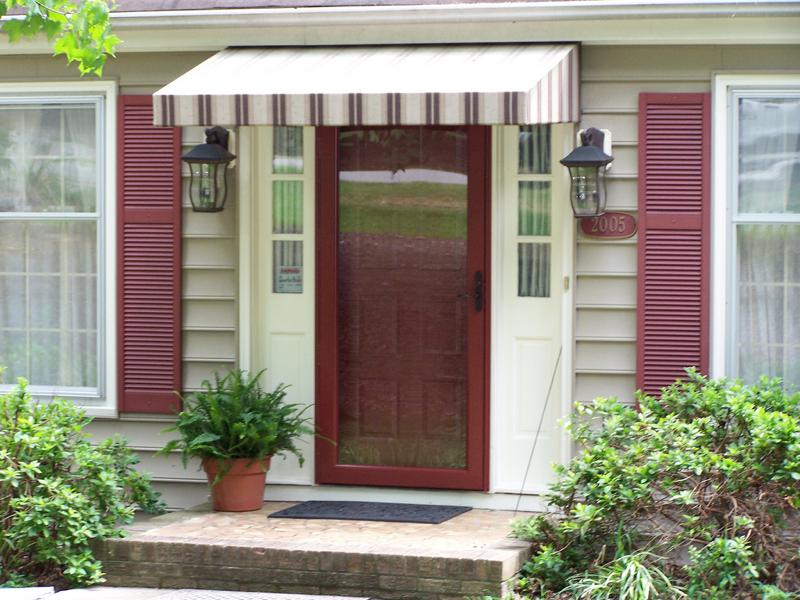 Entry Door Replacement Contractor Raleigh Durham Gerald Jones