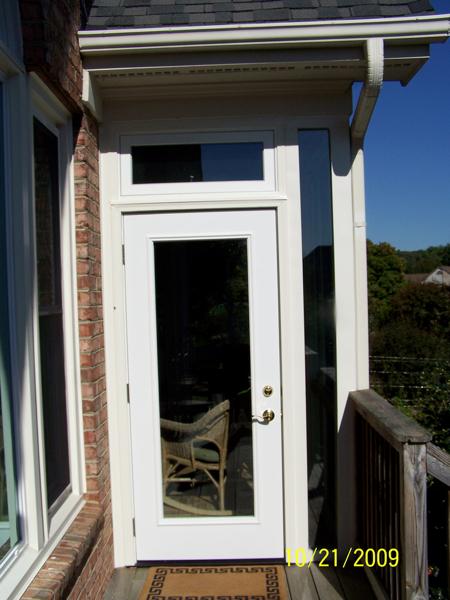 Entry Door Replacement Contractor Raleigh Durham Gerald