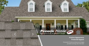 Durham Roofing Contractor shingle choices